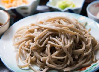 田舎の蕎麦処 千寿庵-1