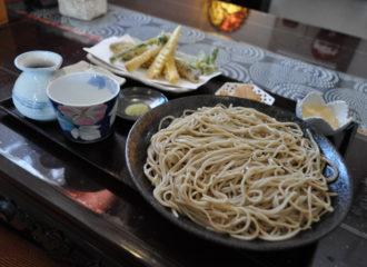 蕎麦 玄-1