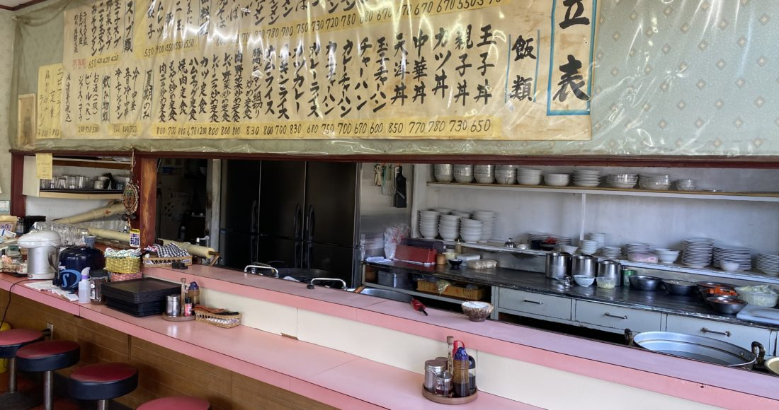 中華料理 喜楽-3