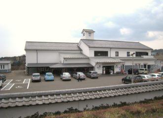 道の駅村田(物産交流センター)-1
