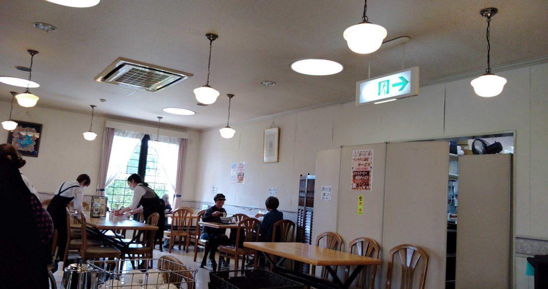 道の駅村田(物産交流センター)-3