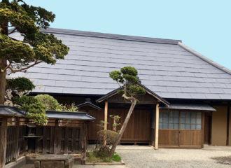 村田町武家屋敷-1
