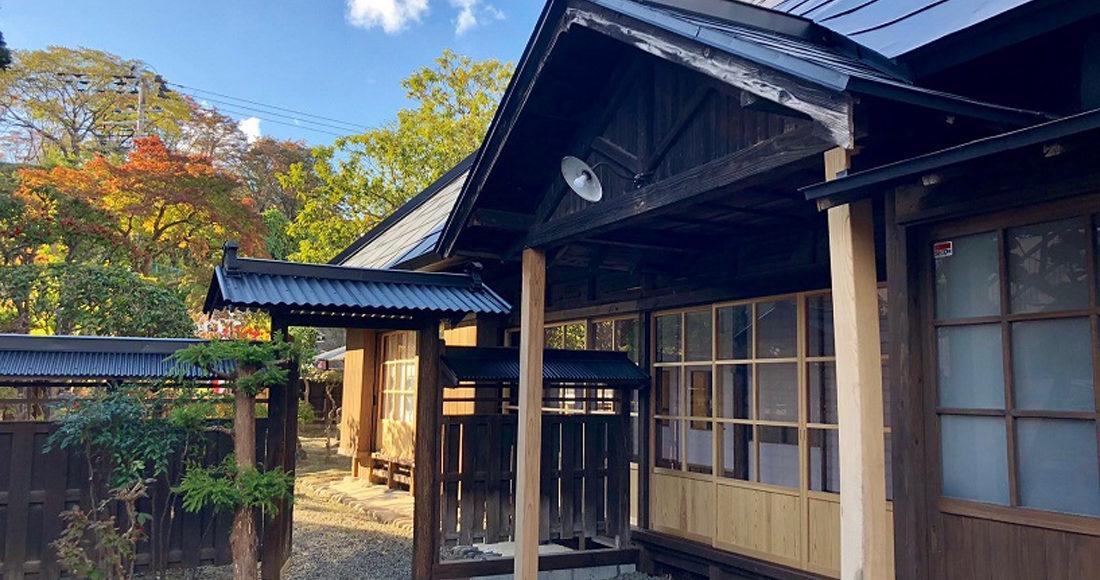 村田町武家屋敷-4