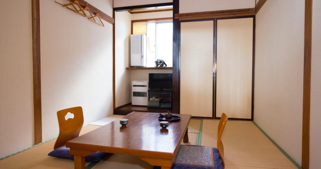 旅館 葉坂屋-2